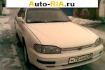 Toyota Camry  автобазар