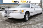 Lincoln Town Car  650000руб.