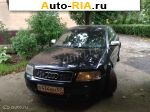 2000 Audi S6 4.2 AT (340 л.с.) 4WD  автобазар