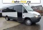 2011 Iveco Daily пассажирский  автобазар