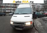2002 Iveco Daily грузовой  автобазар