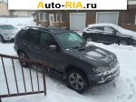 2003 BMW X5 3.0 AT (231 л.с.) 4WD  автобазар