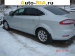 2011 Ford Mondeo 2.0 AT (200 л.с.)  автобазар