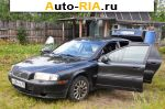 1999 Volvo S80 2.9 MT (204 л.с.)  автобазар