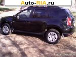 2013 Renault ADP 2.0 MT (135 л.с.) 4WD  автобазар
