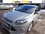 2012 Ford Focus 1.6 AT (105 л.с.)  автобазар
