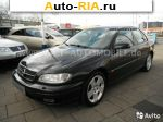 2003 Opel Omega 3.2 AT (218 л.с.)  автобазар