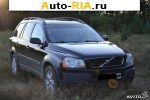 2003 Volvo XC90 2.9 AT (272 л.с.) 4WD  автобазар