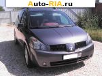 2005 Nissan Quest 3.5 AT (243 л.с.)  автобазар