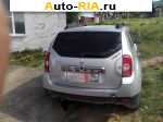 2013 Renault ADP 1.5d MT (90 л.с.) 4WD  автобазар