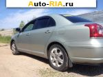 2007 Toyota Avensis   автобазар