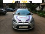 2009 Ford Fiesta   автобазар