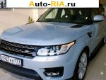 2014 Land Rover Range Rover Sport   автобазар