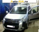2009 Citroen Berlingo   автобазар