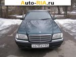 1998 Mercedes Exclusive   автобазар
