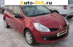 2008 Renault Clio   автобазар