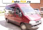 2012 Fiat Ducato пассажирский  автобазар