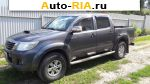 2013 Toyota Hilux   автобазар