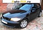 2009 BMW 1 Series   автобазар