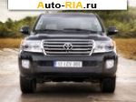2011 Toyota Land Cruiser   автобазар