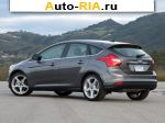 2012 Ford Focus   автобазар