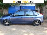 2005 Ford Focus   автобазар