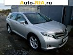 2013 Toyota Venza   автобазар