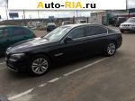 2010 BMW 7 Series   автобазар