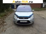 2012 Ford S-Max   автобазар
