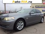2012 BMW 5 Series   автобазар
