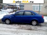 2010 Chevrolet Lacetti   автобазар