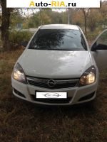 2011 Opel Astra   автобазар