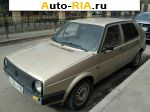 1984 Volkswagen Golf   автобазар