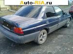 1997 Ford Escort   автобазар