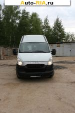 Iveco Daily 50с15
