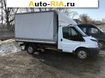 2008 Ford Transit   автобазар