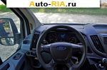2015 Ford Transit   автобазар