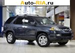 2004 Acura MDX 3.5 AT 260 л.с. 4WD  автобазар