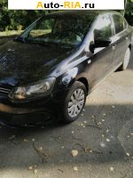 2014 Volkswagen Polo   автобазар