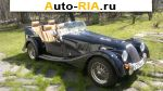 2007 Morgan Four Seater   автобазар