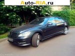 2012 Mercedes    автобазар