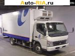 Mitsubishi Canter FE83DY рефрижератор