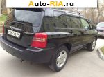 2002 Toyota Kluger   автобазар