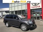 Toyota Land Cruiser  1820000руб.