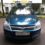 2006 Opel Astra   автобазар
