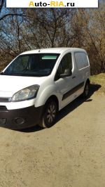 Citroen Berlingo  388000руб.