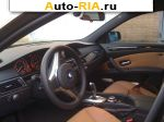 2008 BMW 5 Series   автобазар
