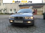 2001 BMW 3 Series   автобазар