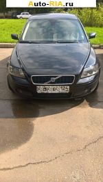 2005 Volvo S40   автобазар