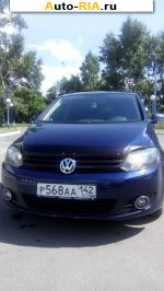2011 Volkswagen Golf Plus   автобазар